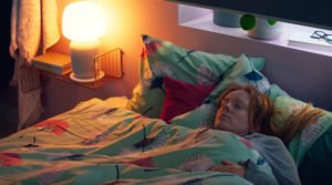 Ikea Release Advert showing Glimpse of Fyrtur Smart blinds – Homekit News and Reviews