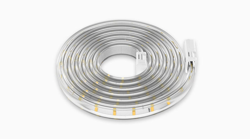 Yeelight Introduce 5 Metre Tunable White Light Strip – Homekit News and Reviews