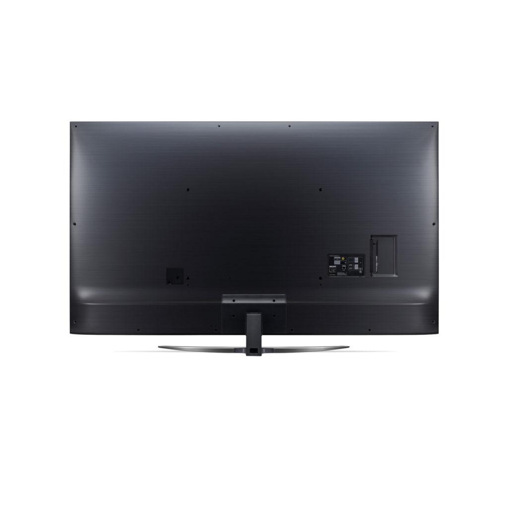 LG SM86 NanoCell 4K TV Review