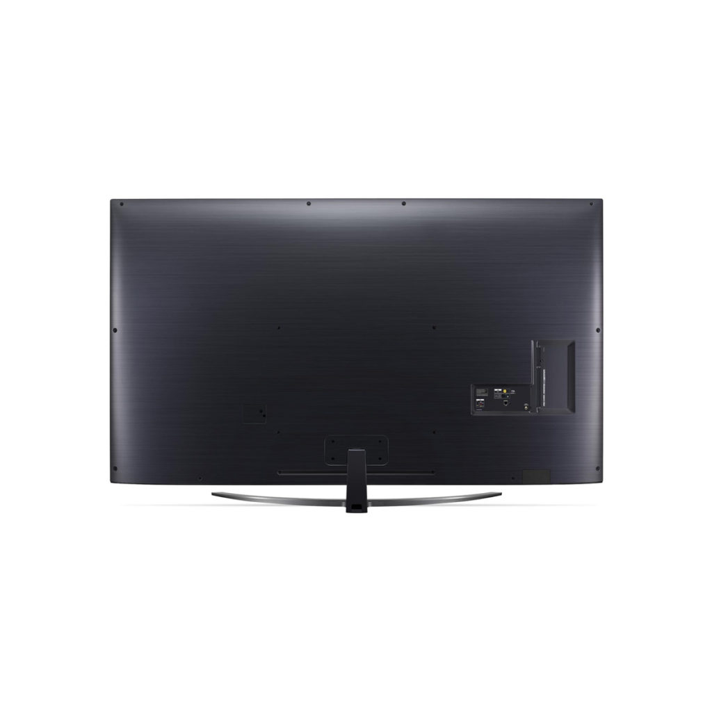LG SM90 NanoCell 4K TV Review