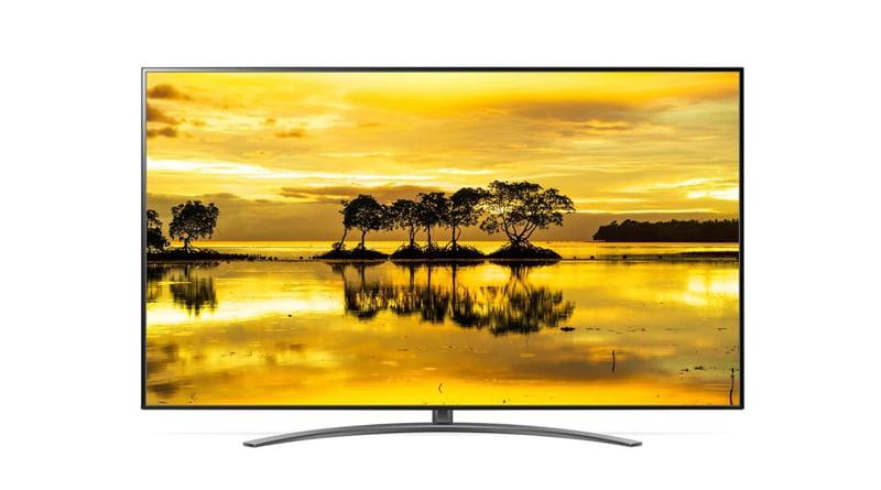 LG SM90 NanoCell 4K TV – Homekit News and Reviews