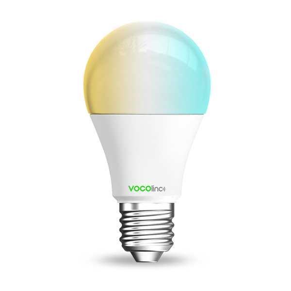 Control Your Tunable Bulbs Temperature