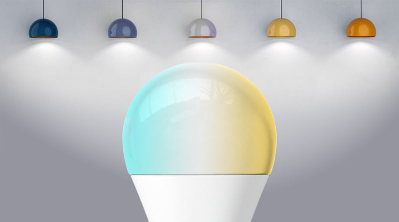 Control The Temperature of Your Tunable Bulbs – Homekit News and Reviews