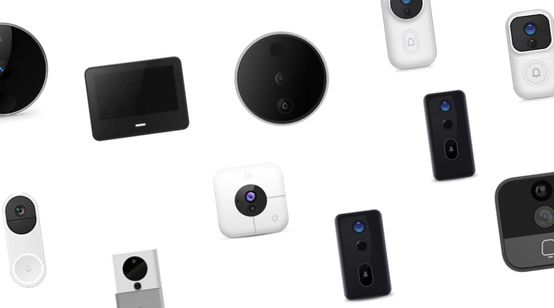 Xiaomi to Release Wide Choice of Video Doorbells – Homekit News and Reviews
