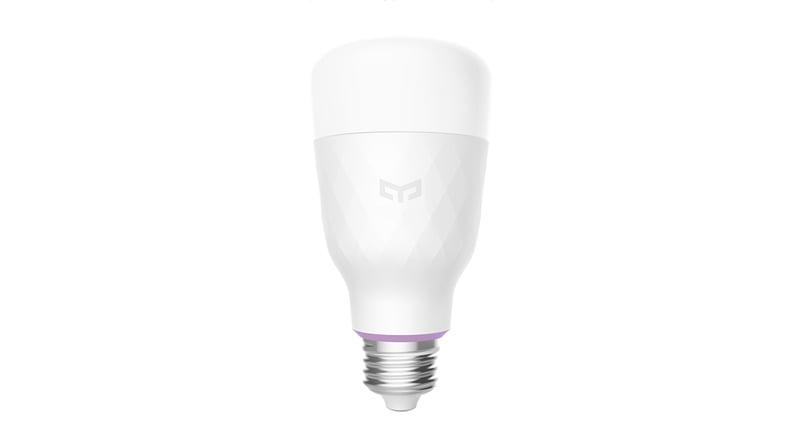Yeelight Colour Smart Bulb – Homekit News and Reviews