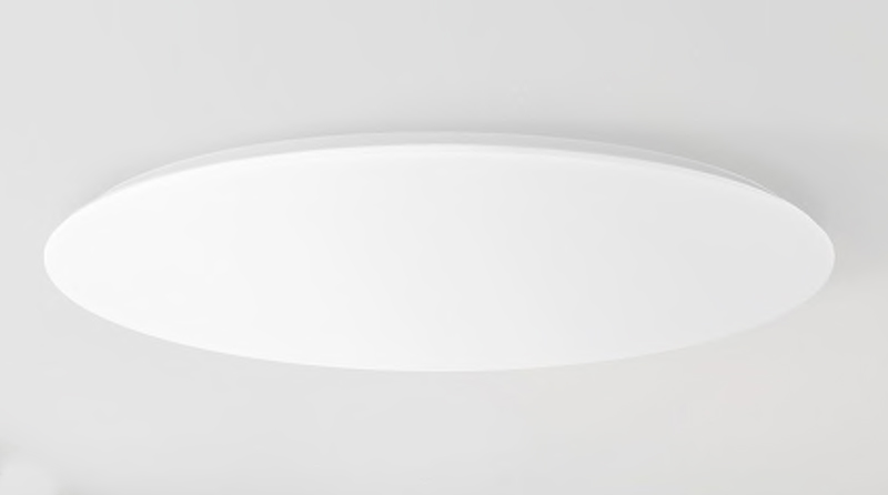 You can pre-order now the Yeelight HomeKit ceiling lights