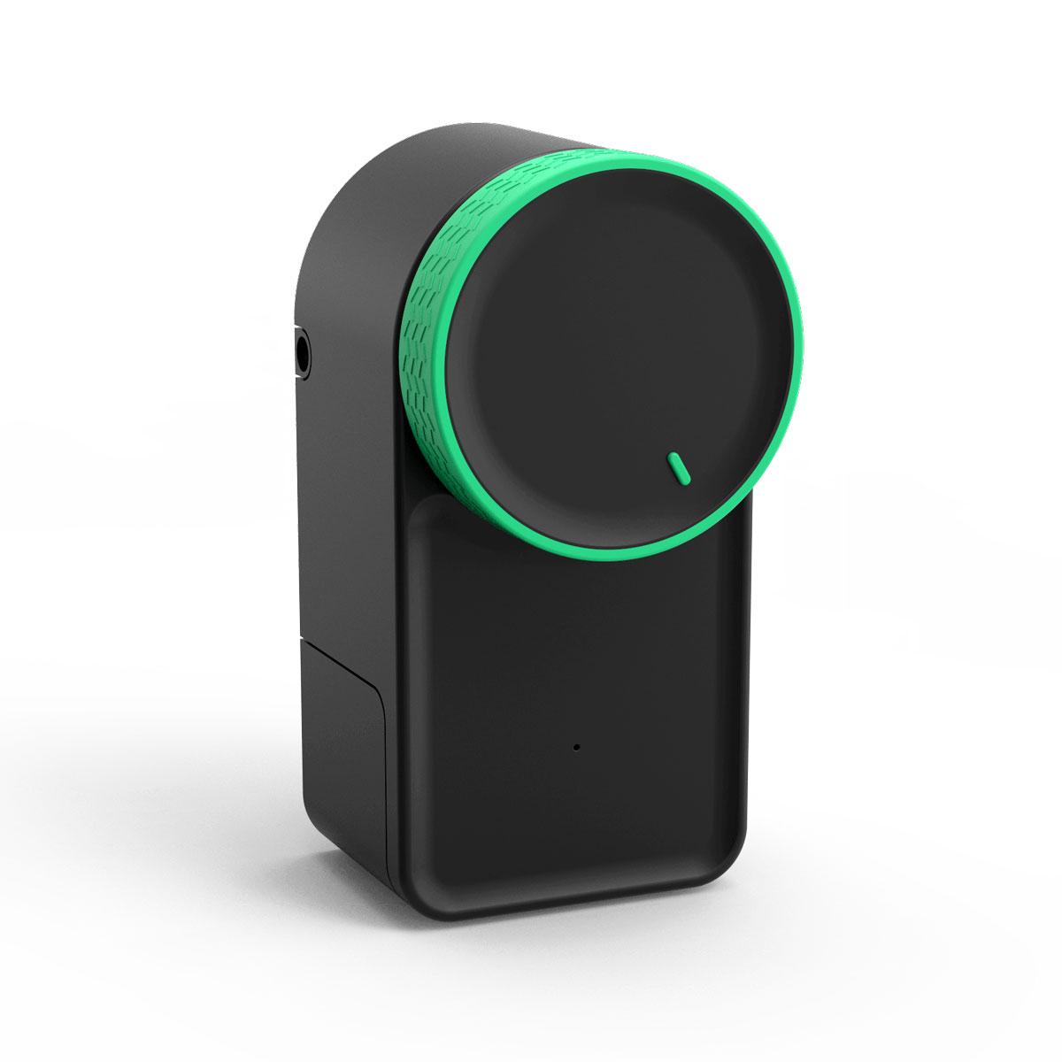 Keymitt Smart Lock with Homekit Full Review