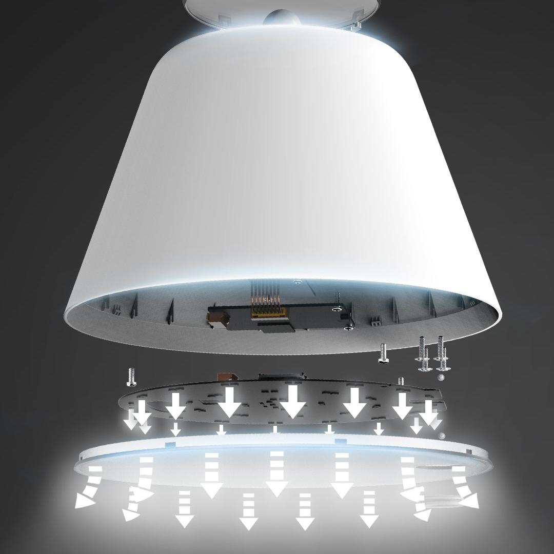 Yeelight HomeKit Star Floor Lamp Officially Released