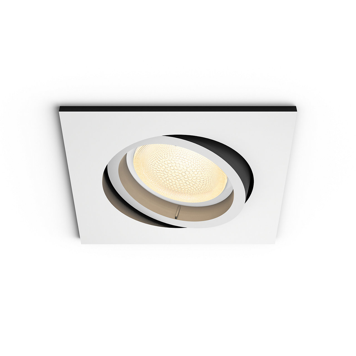 Philips Hue White and Colour Ambiance Centura Recessed Spot (square) Review