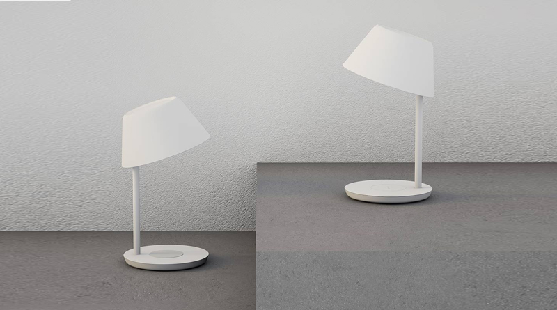 Yeelight Floor Lamp With Two New Desk Lamps Review