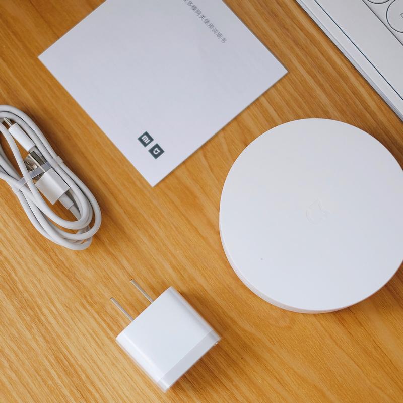 New Mijia HomeKit Smart Home Hub has been Added to Mi Home