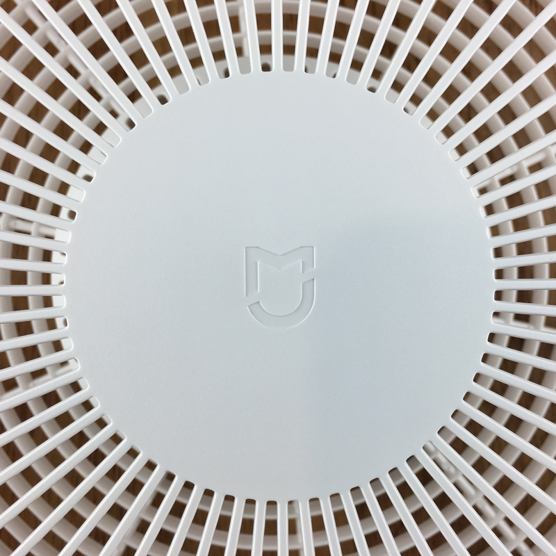 Xiaomi Mi Smart Standing Fan HomeKit Blog Review