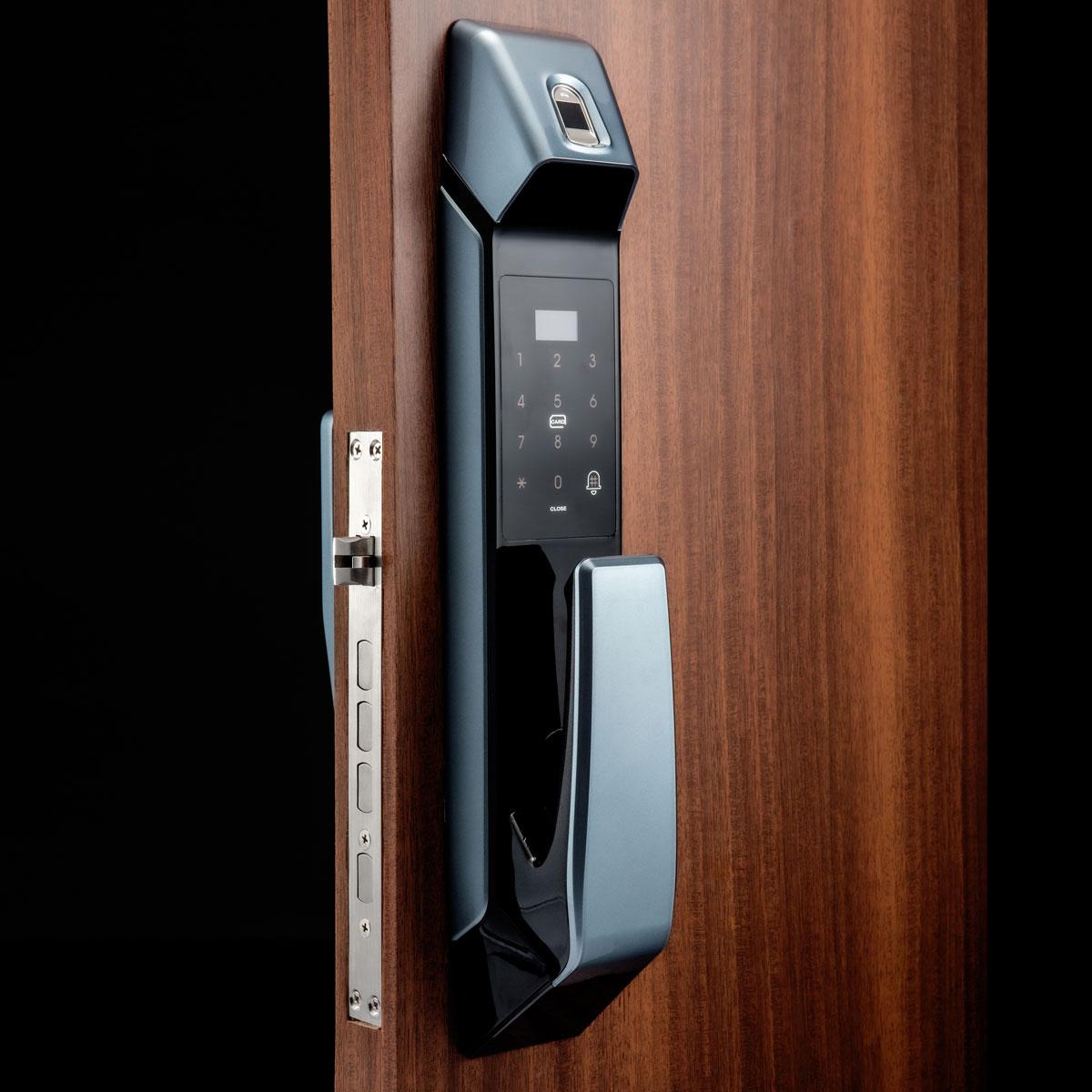Terncy announces HomeKit Smart Lock