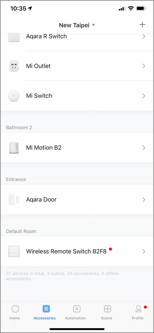 Aqara/Opple Smart Switch review