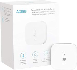 Update: Available now. Aqara HomeKit Lineup Come to Amazon officially on December 17th