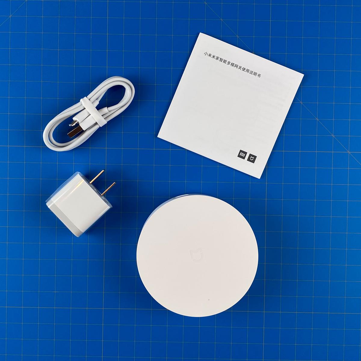 Xiaomi Mi Smart Gateway Review