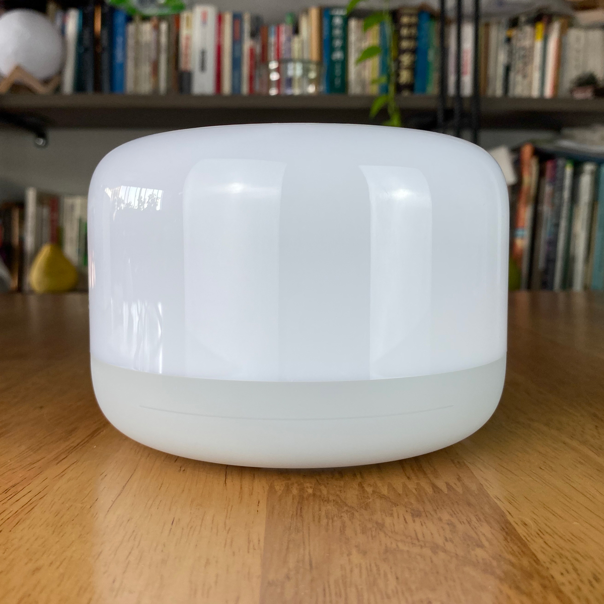 Yeelight Bedside Lamp D2 review