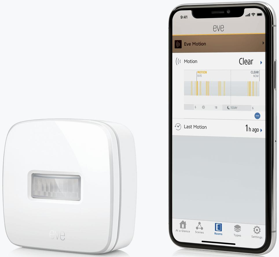 The best HomeKit motion sensors of 2020