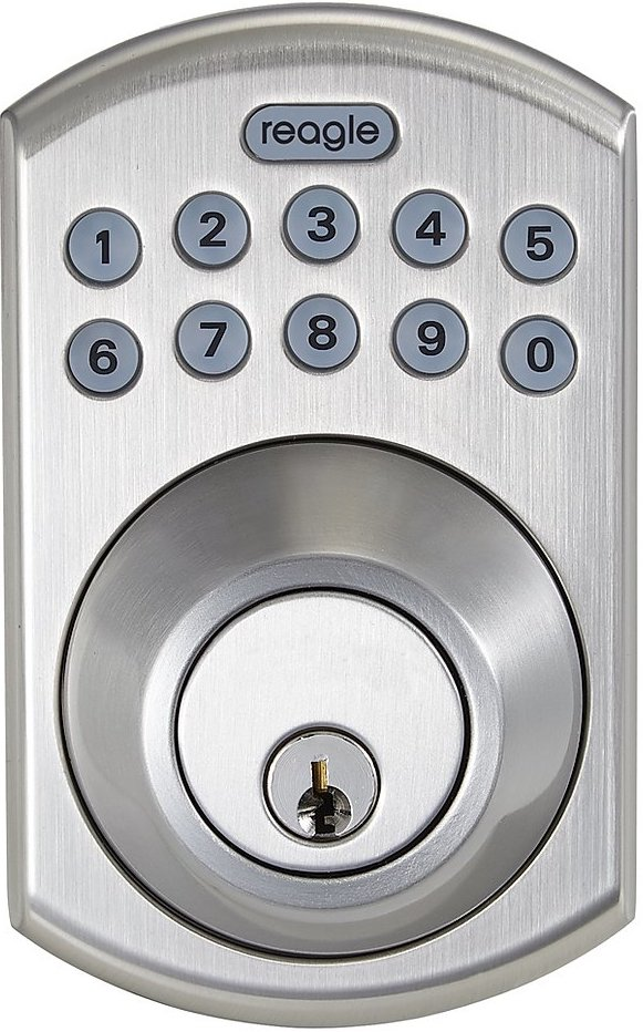The best HomeKit door locks in 2020