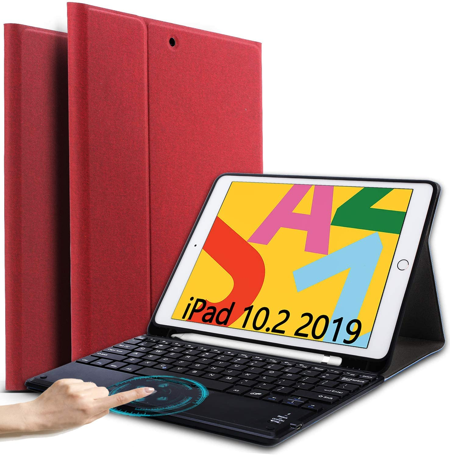 The best trackpad keyboard cases for iPad in 2020