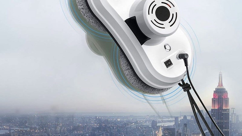 The best robotic window cleaners of 2020