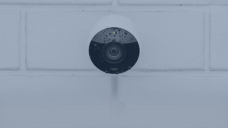The best security cameras of 2020