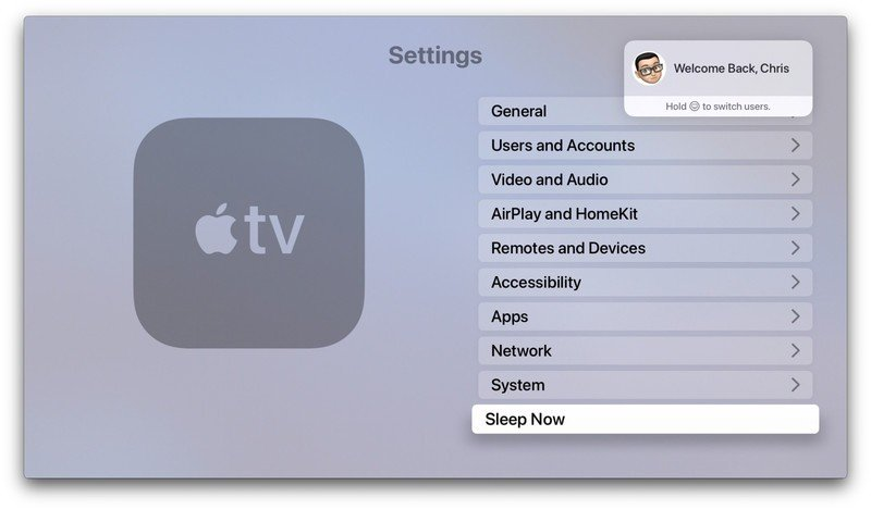 6 features that come to tvOS that you may have missed