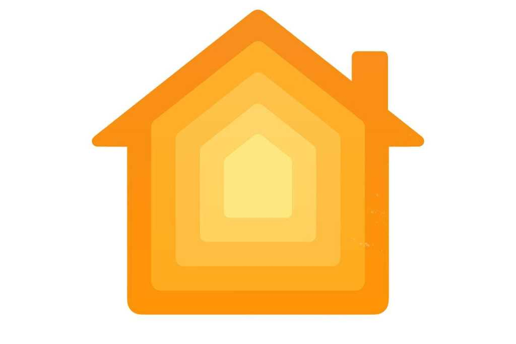 apple homekit icon 2021