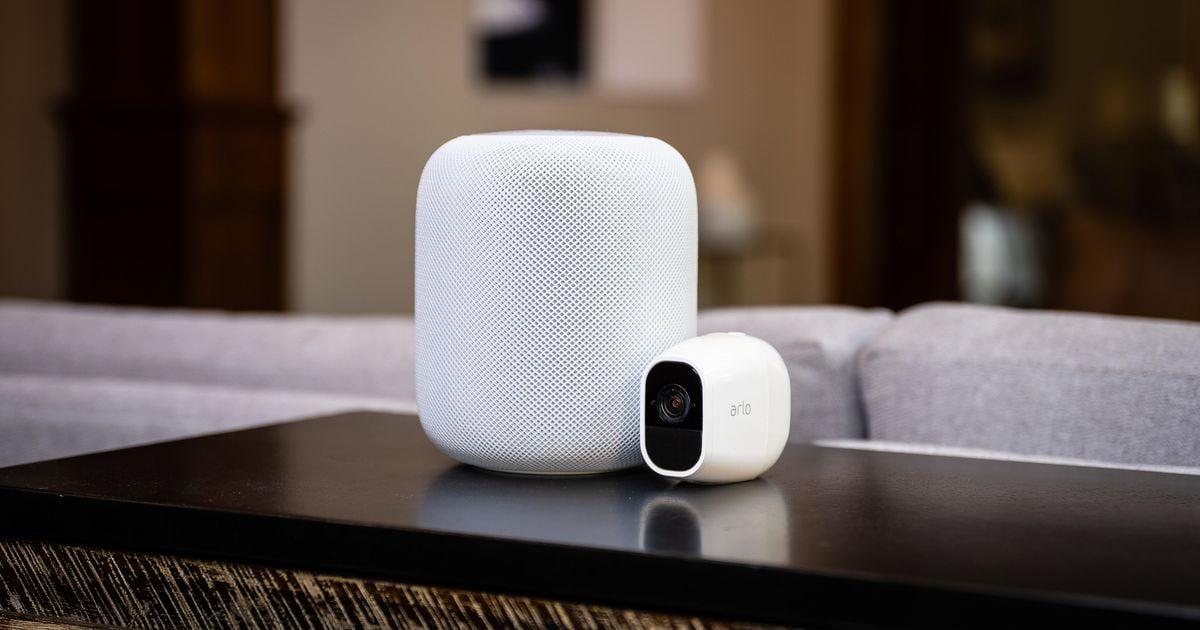 Cele mai bune dispozitive Apple HomeKit pentru 2021