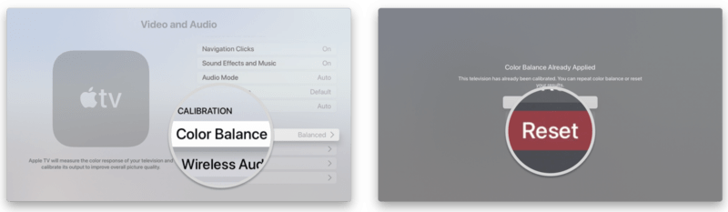 How to calibrate the color on your Apple TV with your iPhone