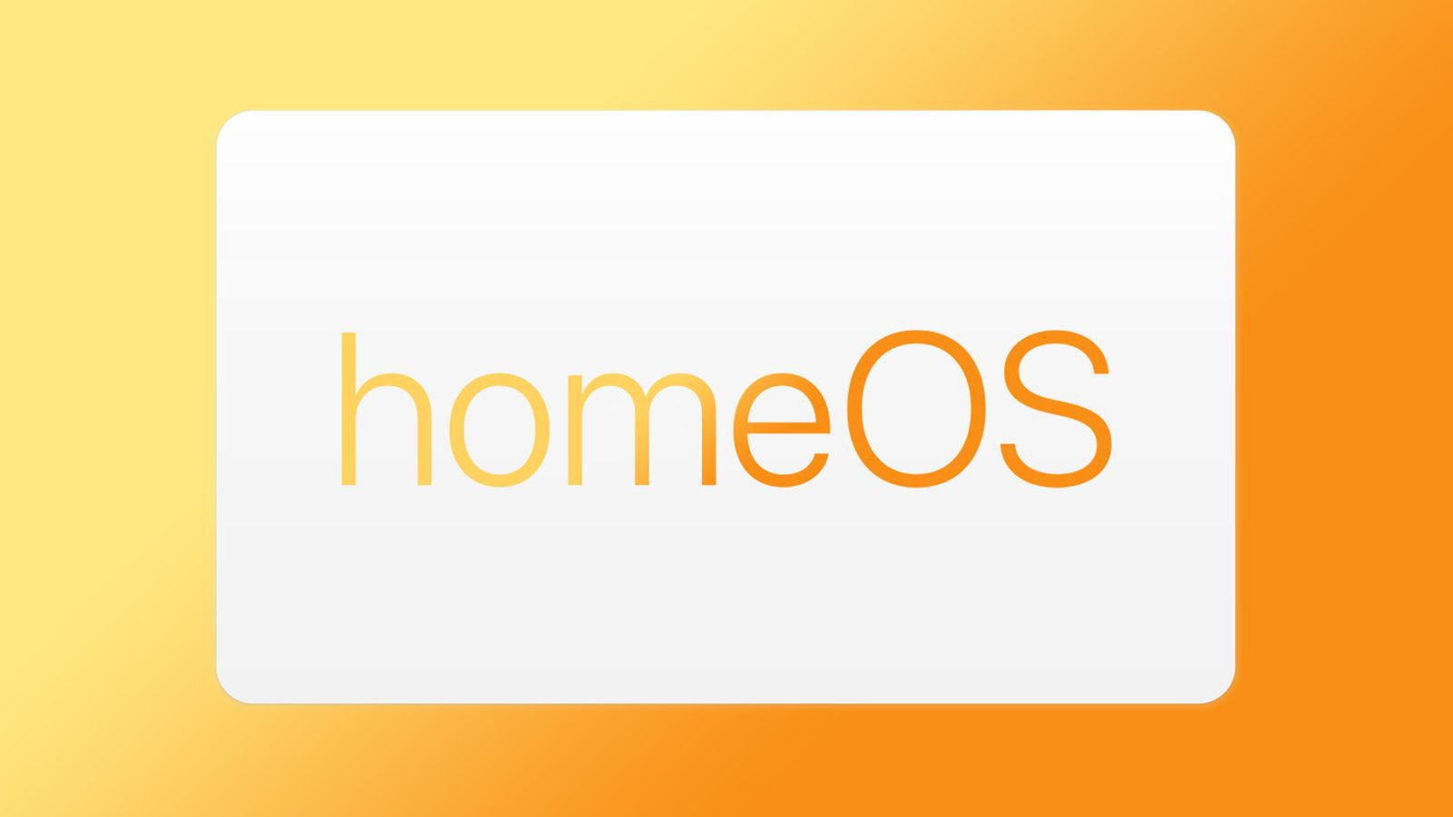 1623487403 233 Apple homeOS mentioned in the list of jobs before WWDC