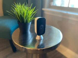 Save 30% on one of the best HomeKit cameras around with this Prime Day offer