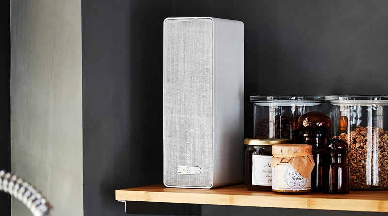 Ikea Symfonisk Airplay 2 Speaker Available in stores and online
