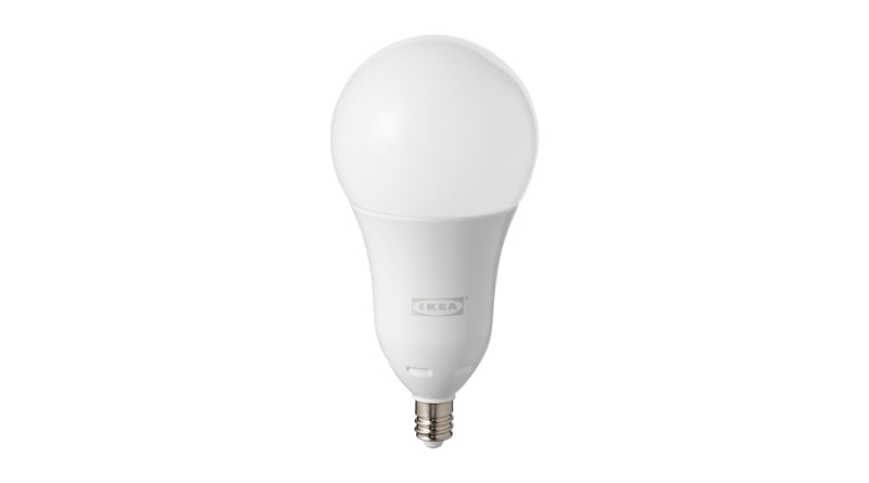 Ikea Trådfri E12 Colour LED Bulb – Homekit News and Reviews