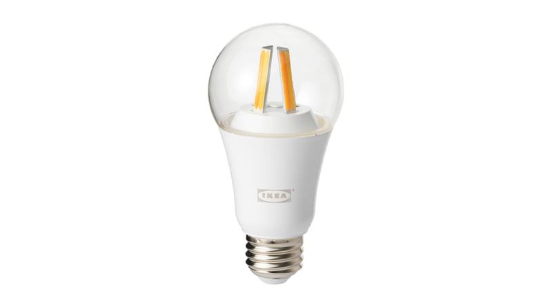 Ikea Trådfri LED Filament Bulb – Homekit News and Reviews