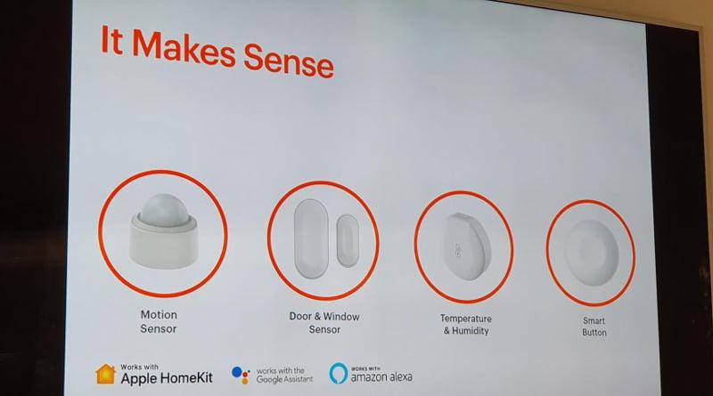 Cygett Expands Smart Home Sensor and Lock Lineup