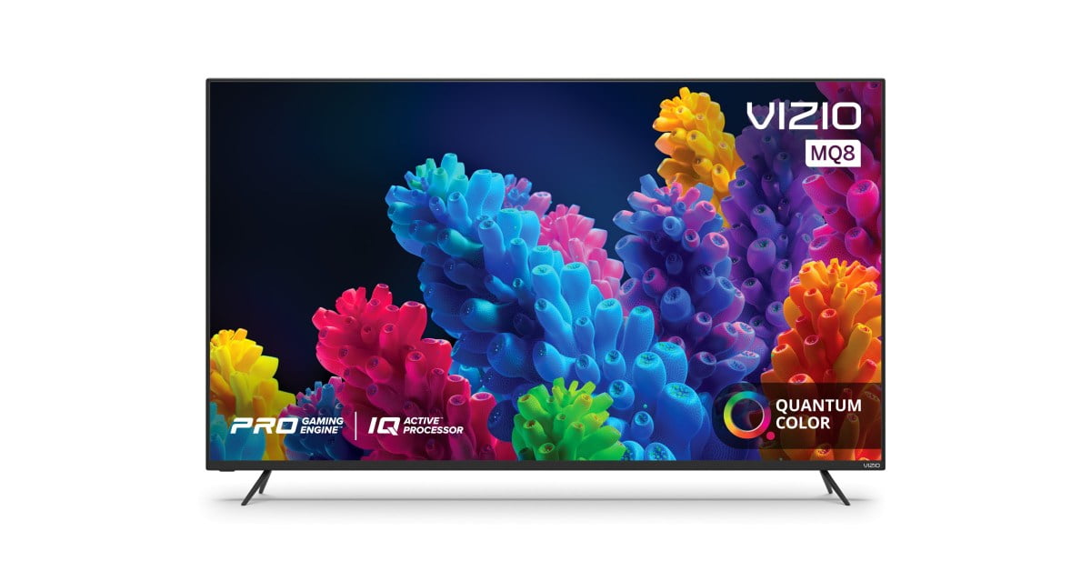 AirPlay 2 and HomeKit Highlight 65-inch VIZIO 4K HDR UHDTV for $ 648