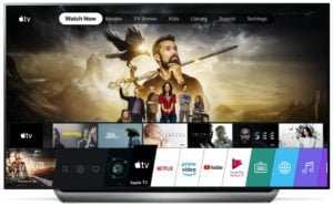 AirPlay 2 and HomeKit support coming to select 2018 LG TVs by October
