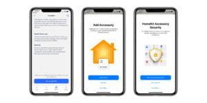 Amazon's Eero debuts first HomeKit router update, bringing enhanced smart home security