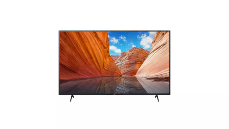 Amazon Great Indian Festival: 4K smart TVs from Sony, LG, Samsung and other brands available at more - Gadgets Now