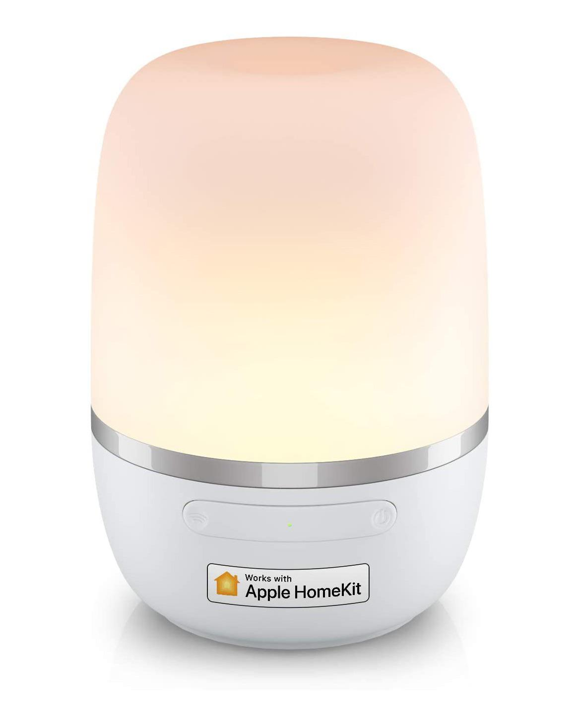 Another new HomeKit compatible light from Meross. Available on Amazon