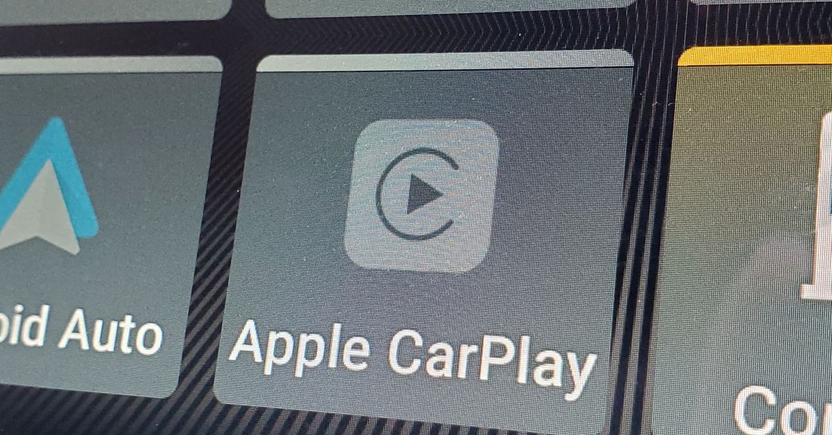 Apple CarPlay may control more parts of your vehicle in the future