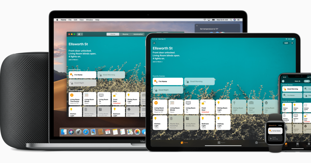 Apple One Premier should have increased HomeKit video security limits