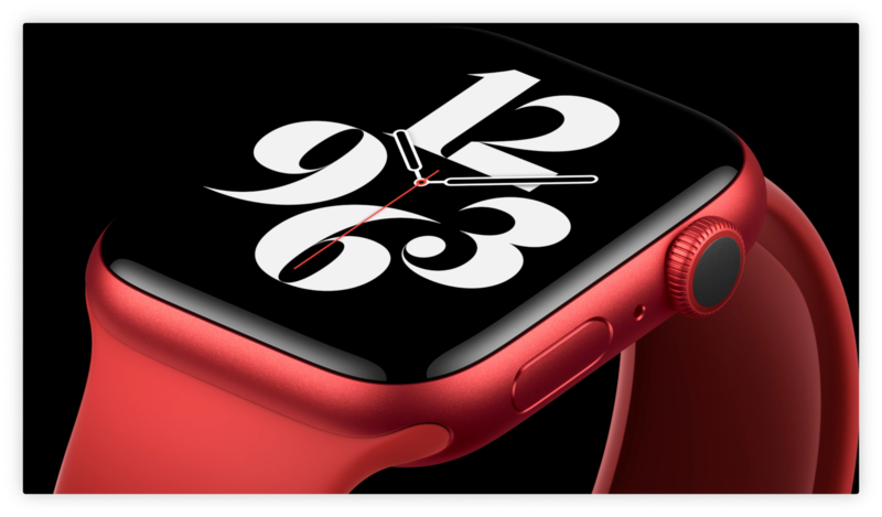 Apple Watch Series 6 vs Apple Watch Series 5: What is the difference and you should upgrade