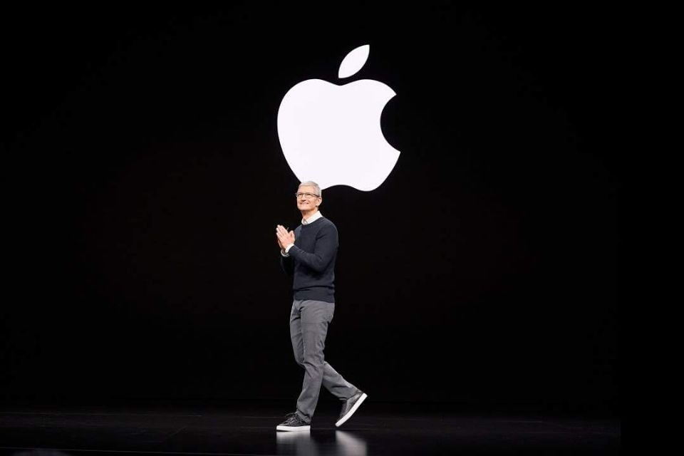 Apple event rumored for March 23