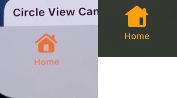 Apple has changed this icon 4 times in iOS 14 beta, but it can't give us scene icons