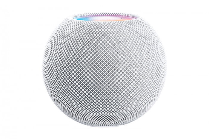 Apple's HomePod mini has a secret sensor waiting to be turned on