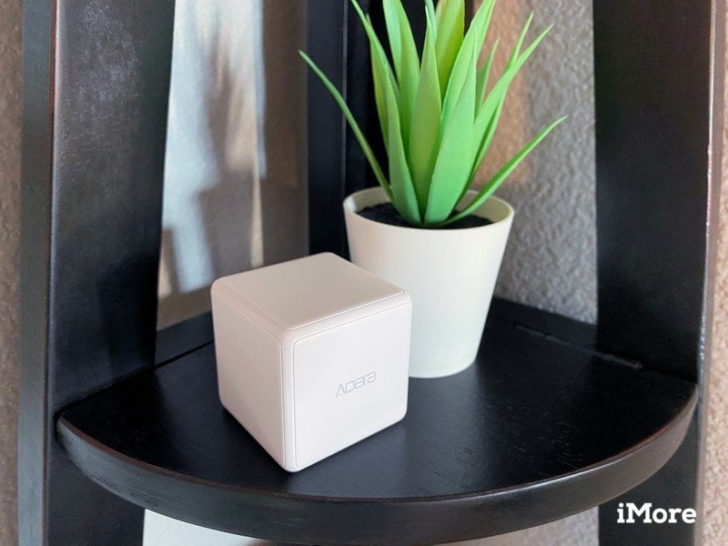 Aqara Cube Review: Convenient and fun, but not for everyone