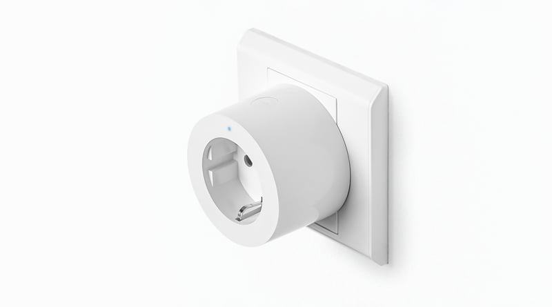 Aqara EU Smart Plug Officially Launched For Europe