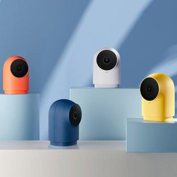 Aqara G2H Gateway Camera with HomeKit Secure Video Slated for Launch - myHomeKithome
